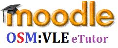 Image of osm vle logo