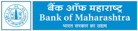 Logo of Bank of Maharashtra