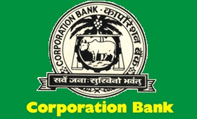 Image of Corporation Bank Logo